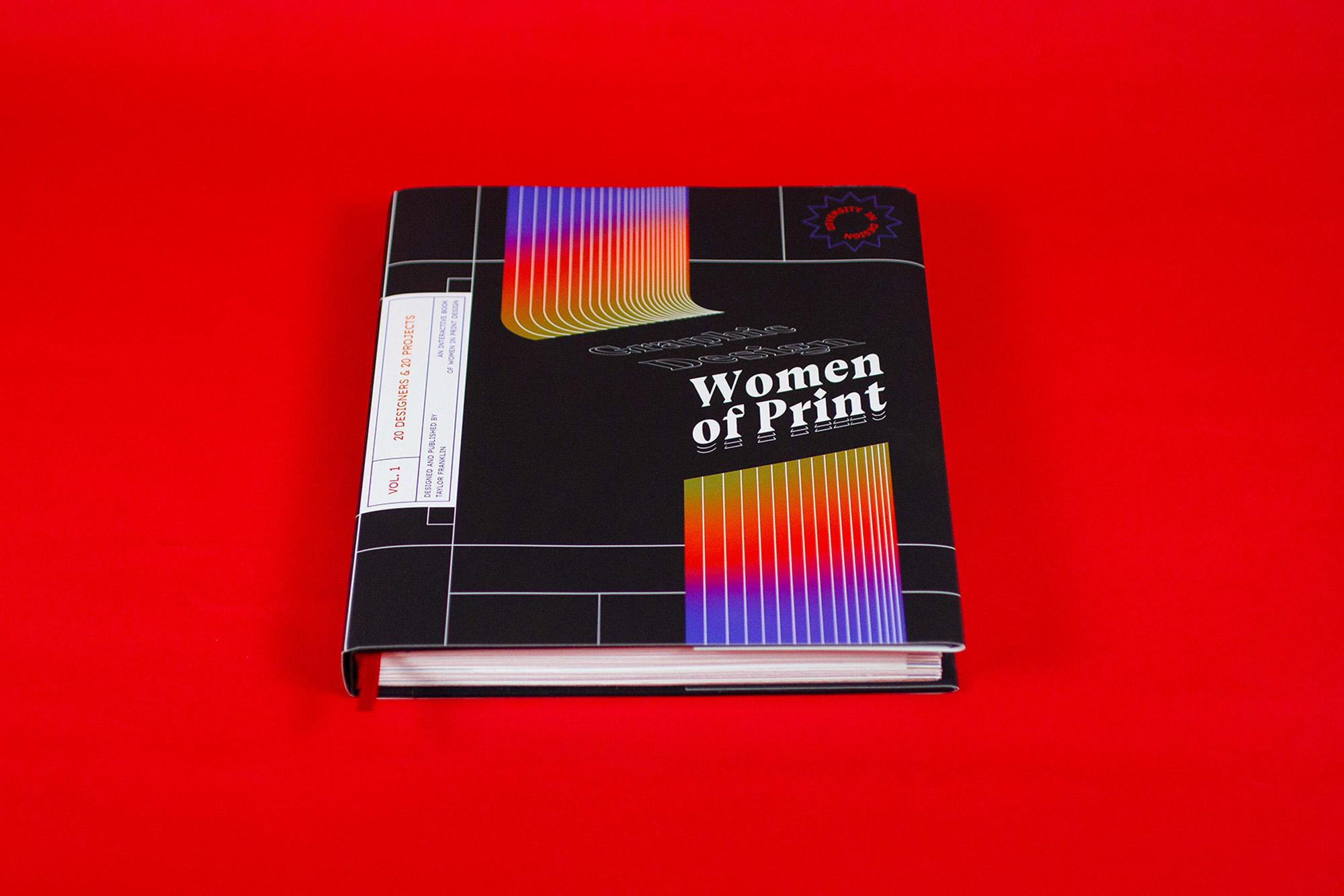 Women of Print