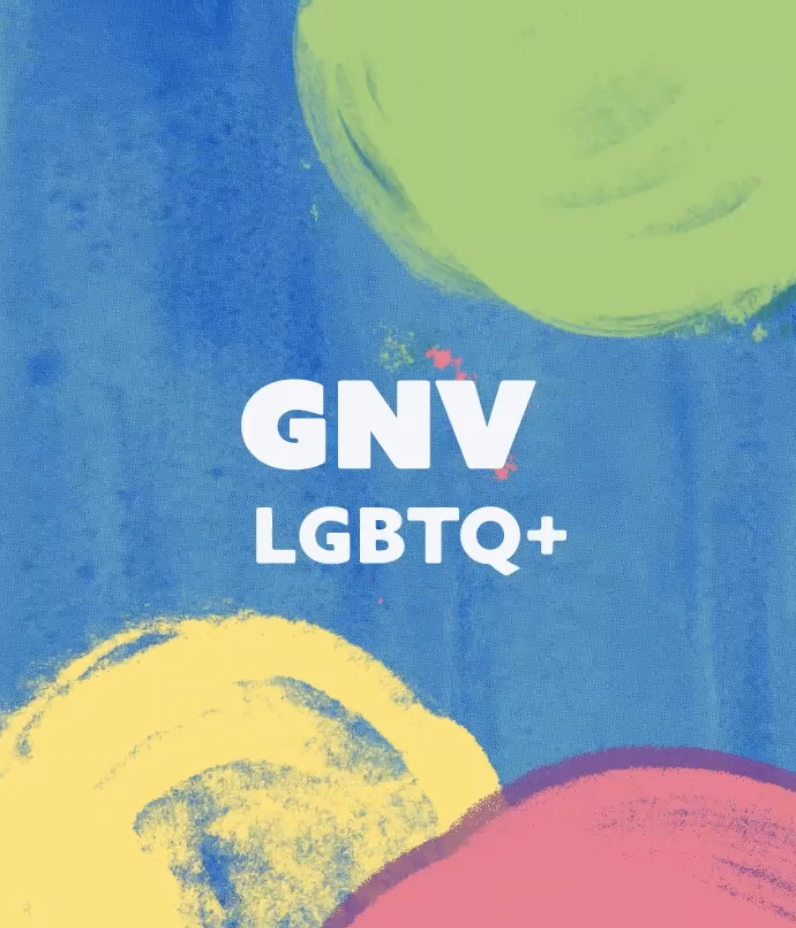 GNV LGBTQ+
